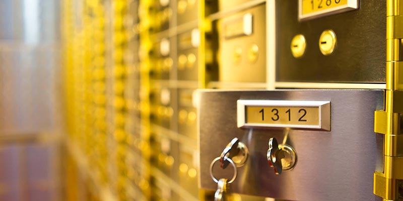 Cajas de Seguridad Bilbao